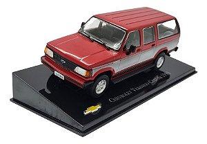 Chevrolet  Veraneio Custom 1993  - 1:43