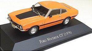 Ford Maverick Gt 1974 -  1/43