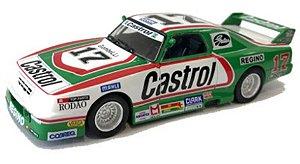 Chevrolet Opala Stock Car Castrol 1992 1:43