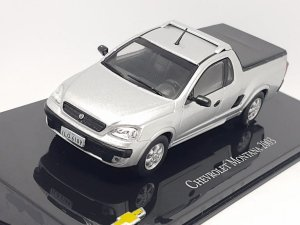 Chevrolet Montana 2003 - 1/43