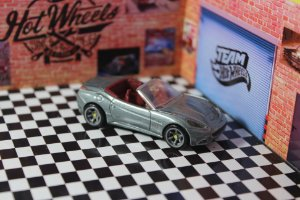 Ferrari California - Speed Machine