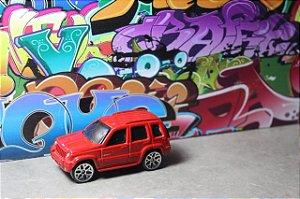 Jeep Liberty - Maisto