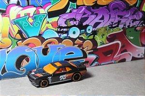Dodge Challenger 2008 K&N