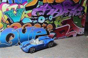 Ford GTX