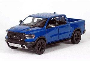 Dodge RAM 1500 Rebel - 1/46