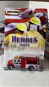Caminhão - Heroes Series