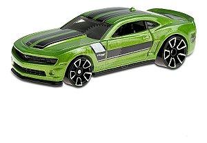 2013 Chevy Camaro Special Edition - T-hunt