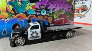 Guincho Elite Transporter (Somente o guincho)