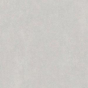 Porcelanato Damme Cimento Gris 62x62Cm Acetinado Retificado