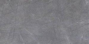 Porcelanato Pulpis Grafite Pr 12017 61X120 cm