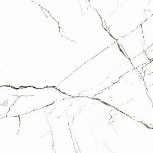 Porcelanato Calacáta Black Pr 82145 82x82 cm