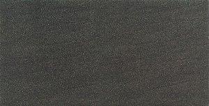 Porcelanato Basaltina Nero Rústico 120x60 cm