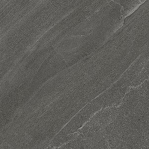 Porcelanato Limestone Antracita RUR 83006 83X83 cm