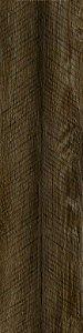 Reguá Wai Wai Entalhe Brown HD 24,5,5X100,7 cm ITAGRES