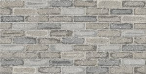 Porcelanato Casteloa Gray 60533 62x120 cm
