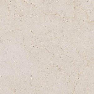 Porcelanato Acetinado Retificado Crema Orion AR71005 71X71 cm