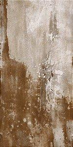 Revestimento Metallic Brown HD 51X103 cm