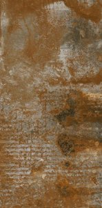Revestimento Corten Steel 50x100,7 cm