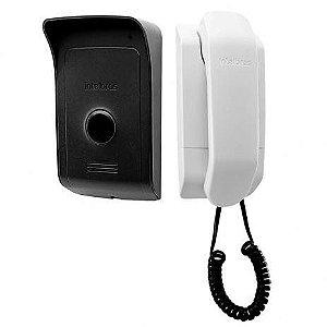 Porteiro Interfone Eletrônico IPR 1010 Residencial Intelbras
