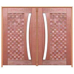 Portal Pivotante Casmavi 500 - Imperial Vidro Arco