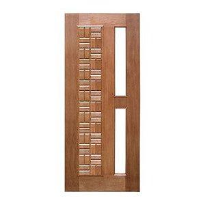 Porta Pivotante Clássica para Vidro
