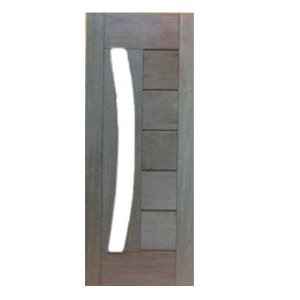 Porta Pivotante BBB para Vidro em Arco