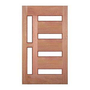Porta Pivotante para 5 Vidros