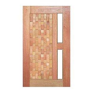 Porta Pivotante Babilônia Vidro