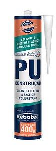 Rebotec Pu Construção