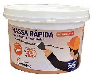 REBOTEC MASSA RÁPIDA 500gr