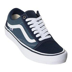 Tênis Vans Old Skool PRO Azul