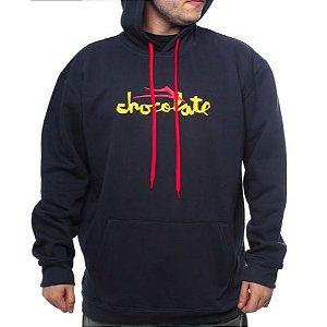 Moletom canguru Lakai x Chocolate