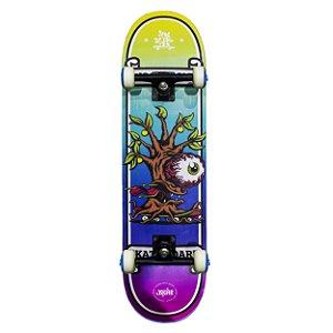 Skate Montado para Iniciantes - Padrão Profissional