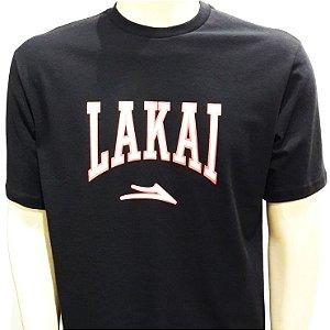 Camiseta Lakai Varsity