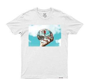 Camiseta Will Diamond Sky