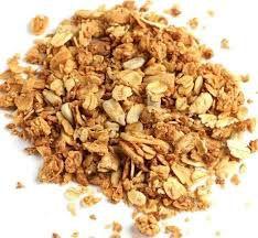 Granola (kg)