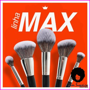 Pincel Profissional Linha MAX - Macrilan