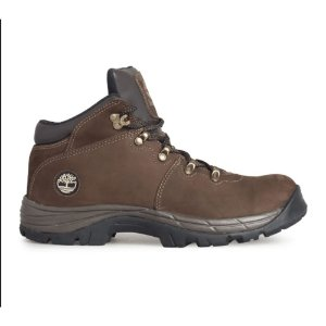 Bota Timberland Trail Valley Brow - Masculina