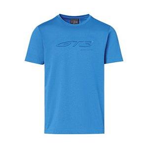 Camiseta masculina, coleção GT3