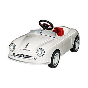 Carro Eletrico Porsche 356