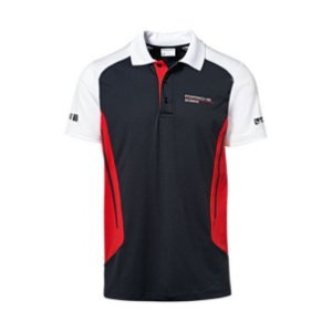 Camisa Polo Coleçao MotorSport