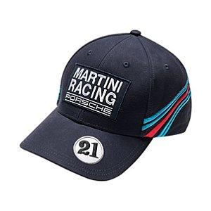 Boné , coleçao Martini Racing