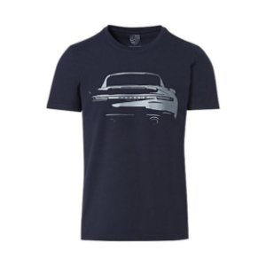 T - Shirt 911 Turbo S