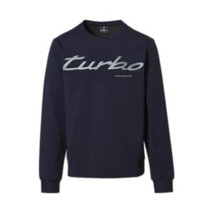 Sweater, Porsche Turbo Collection