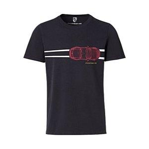 T-shirt, coleção Heritage Unissex