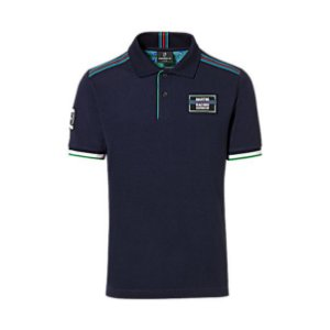 Camisa Polo , Coleçao  Martini Racing