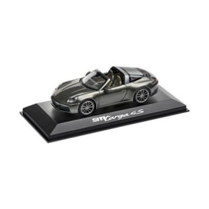 911 Targa 4S (992), 1:43