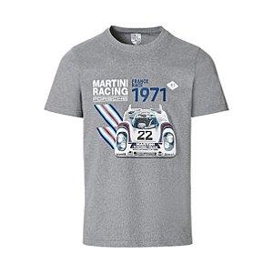 Camisa, coleção  MARTINI RACING