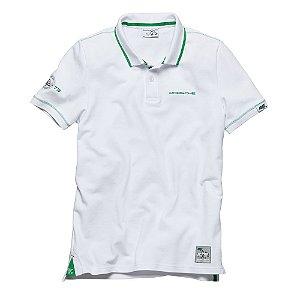 Camisa Polo, Ladies. Coleção RS