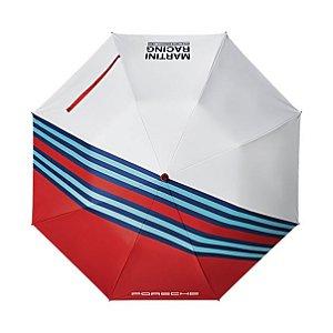 Guarda-chuva e guarda-sol 2 em 1, MARTINI RACING